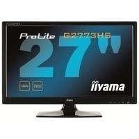 Iiyama ProLite G2773HS 120Hz 1ms, für 164,10€, Jakob Elektronik.