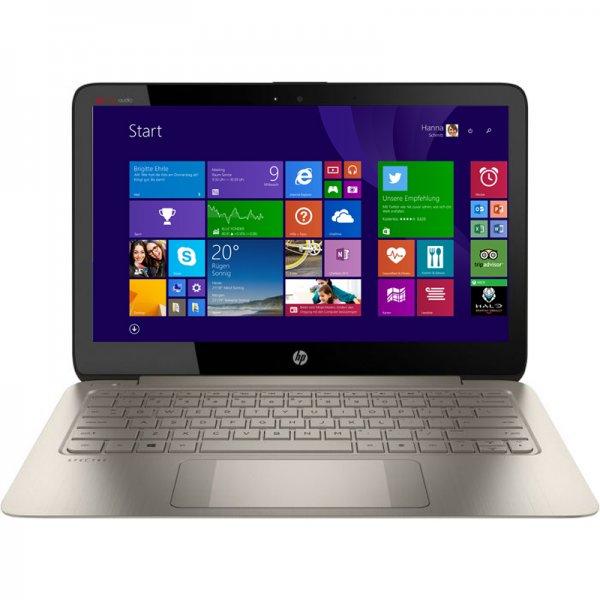 "HP SPECTRE 13-3010eg Ultrabook i7 2x 1,8GHz / 8 GB RAM / 128 GB SSD / 33 cm (13,3"") 2560 x 1440 Pixel (WQHD) Touchscreen"