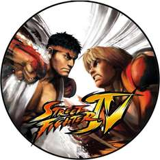 Super Street Fighter IV: Arcade Edition für 5€, Steam über Gamefly.co.uk