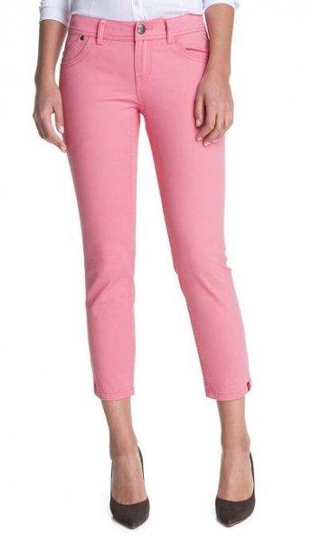 edc Esprit 7/8 Hose in pink Gr.XS 7,62€/ Gr.S+M 11,42 € / Gr.L 11,23 € statt 39,95 € bei amazon