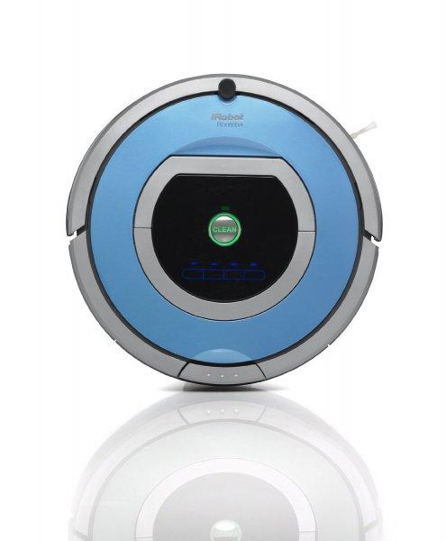 iRobot Roomba 790 Staubsauger-Roboter für 486€ @Amazon.com