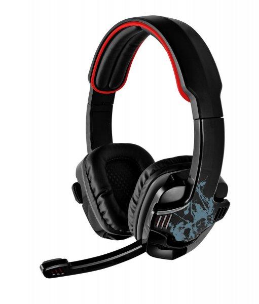 [amazon.it] Trust GXT 340 7.1 Surround Gaming Headset inkl. Vsk für 38,65 €