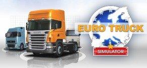 Euro Truck Simulator für 1,19€ @ Steam