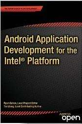 [Kindle] Android Application Development for the Intel Platform