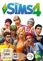 Sims 4 Limited Edition oder Digital Deluxe Edition bei Origin Mexico