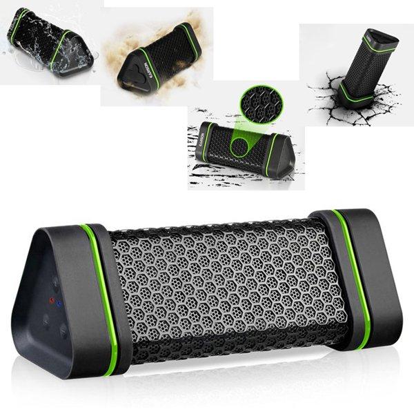 Earson Er 151 Kompakter Wasserdichter Bluetooth Lautspreche