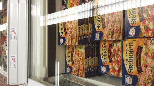 Lokal Bremen Real VAHR   Wagner Steinofen Pizza 0.99€