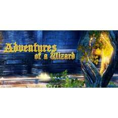 [Android Amazon App Store] Adventures of a Wizard