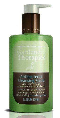 Antibakterielle Flüssigseife für die Hände (Scottish Fine Soaps) fast 50% günstiger [amazon.de]