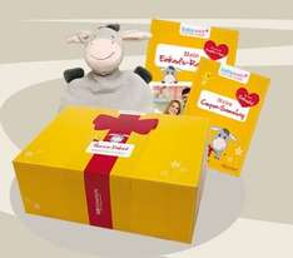 Schöne Neue Baby Pakete Gratis bei Rossmann (Mit Schnuffeltuch, Pampers FT Box etc)