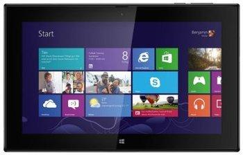 [sparhandy.de] Nokia Lumia 2520 Tablet inkl. 5GB Internet-Flat für 404€ (idealo: 479€)