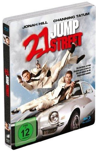 21 Jump Street @ Amazon. Bluray 10,77€; Steelbook 12,99€ inkl. Versand. Prime:7,77€ und 9,99€