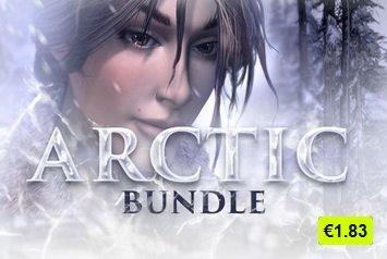 [Steam] Arctic Bundle 2,19€ / 1,83€ @ Bundle Stars
