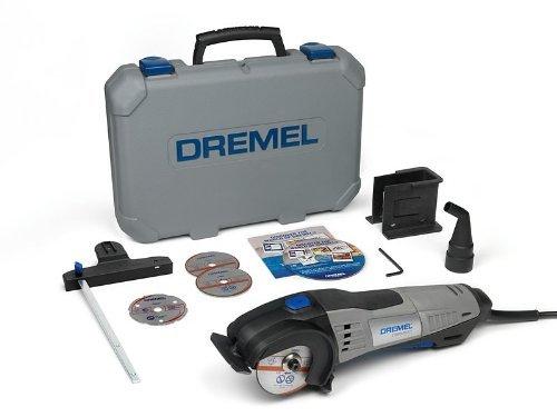 Dremel Kreissäge DSM20-3/4 mit 710 W Motor für 99,99€ @Amazon Blitzangebote