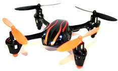 MikanixX Spirit X006 Drohne - 2,4Ghz Quadrocopter für 29,95€ @Amazon