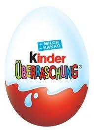 [Kaufland Essen-Borbeck] Kinder Überraschungsei