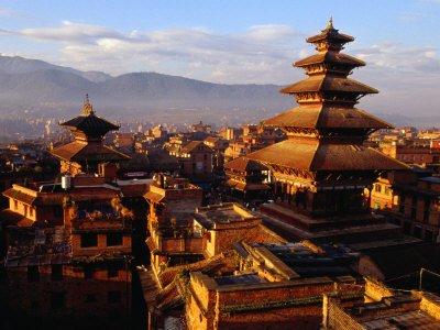 Flüge: Kathmandu (Nepal) plus Dubai und Istanbul ab Stuttgart 424,- € hin und zurück (ab Februar 2015)