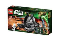 Lego™ - Star Wars: Corporate Alliance Tank Droid (75015) ab €14,56 [@Karstadt.de]