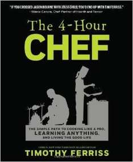 The 4-Hour Chef (Koch/Hörbuch) Kostenlos
