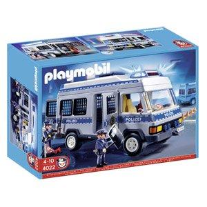 Playmobil ® 4022 - Mannschaftswagen ab 19,99€ @Real