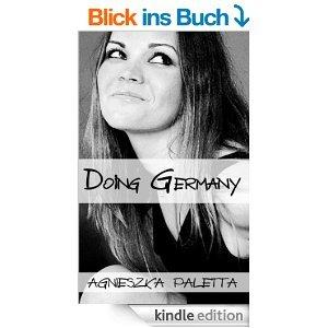 """Kindle eBook - englischer Bestseller - """"Doing Germany"""" - von A. Paletta für 0 Euro bis 07.09."""