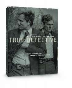 True Detective 19,90 DVD  / 29,00 Blu Ray MM ab morgen