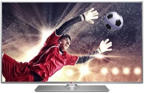 LG 42LB650V LED-Fernseher für 399€ @ebay