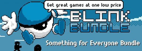 [STEAM] Neues Blink Bundle mit 9 Steamgames: Something for everyone Bundle 2