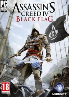 Game UK - Assassin's Creed IV: Black Flag - Uplay