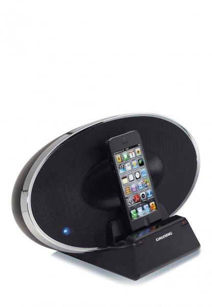 Grundig Sounddock BlueBeat GSD 300 oder 320, Bluetooth, schwarz (50% unter idealo)