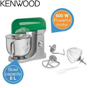 Kenwood kMix KMX95 Küchenmixer - Vereint Design und professionelles Handwerk für 208,90€ @ IBood