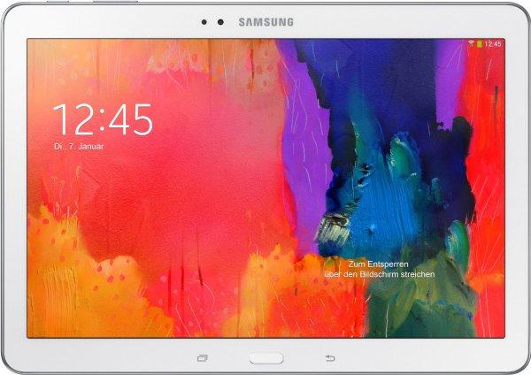 Samsung Galaxy Tab Pro 10.1 16GB WiFi für 269€ @ eBay