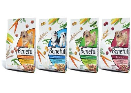 [MARKTKAUF] Nestlé Beneful Hundefutter versch. Sorten 1,4kg/1,5kg für 1,49€