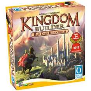 [Lokal} Kingdom Builder @ Hugendubel RNZ/Viernheim für 6,99€ (offline) - Update:jetzt wohl auch Bundesweit :-)
