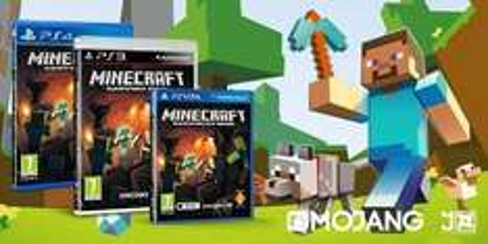 Minecraft PS4 Preisfehler (Deutscher PSN Store)