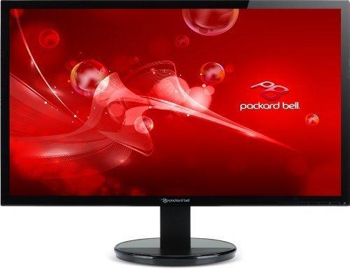[Lokales Angebot] Packard Bell Viseo 273Dbid (27 Zoll) Full HD Display mit MVA-Panel! Super Preis - nur 149€