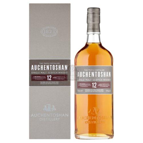 [Berlin Wedding] Kaufland - Whisky - Auchentoshan 12Y - 24,50€