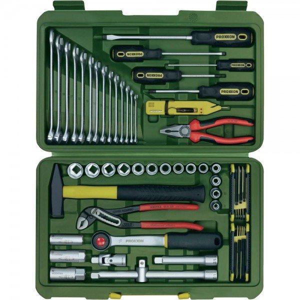 Proxxon Werkzeugkoffer 47tlg. für 94.29