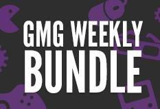 GMG Weekly Bundle (Steam) mit 7 Spielen für 4,97€