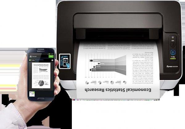 Samsung Xpress M2022W S/W Laserdrucker mit WLAN für 55€ bei Comtech (Comdeal) versandkostenfrei