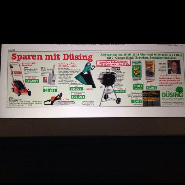 LOKAL Gelsenkirchen: Weber One Touch original 47cm für 99€ evtl. 89€ durch Preisgarantie bei Hornbach GE