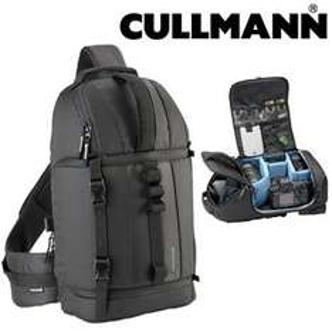 Cullmann Como Cross Pack 300 Kamerarucksack für 27,95€ zzgl. 5,95€ Versand @iBOOD