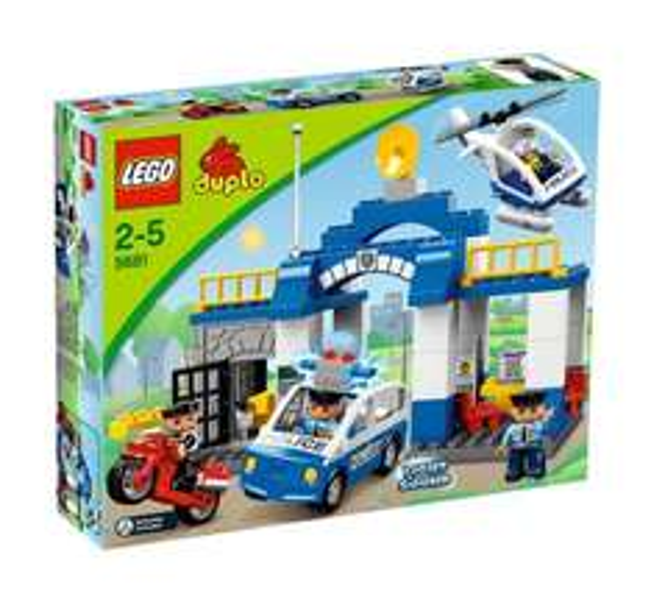 Lego Duplo Polizeistation 34,97 Statt 59,99 Toysrus Offline