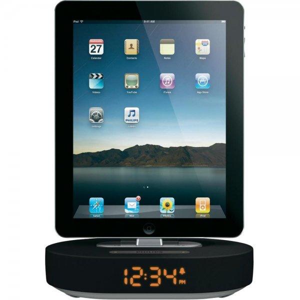 Philips DS1200 Fidelio Lautsprecher für iPad/iPod/iPhone ab 20€ @Conrad