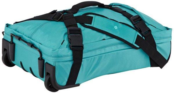 Samsonite Koffer-Serie Univ-Lite günstig bei amazon (Ryanair-taugliches Handgepäck)