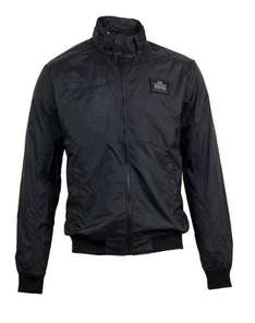 JACK & JONES Herren Jacke in Schwarz @jeans-direct.de 37,47€ (20% auf alle Jack & Jones Artikel)