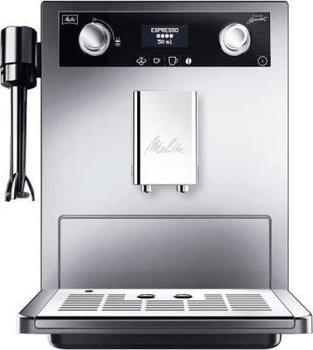 Cafe-Vollautomat Melitta Caffeo Gourmet E965 in silber oder schwarz
