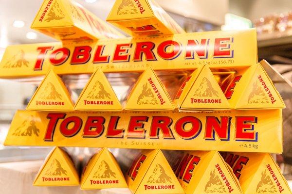 [Lokal Netto] Toblerone diverse Sorten 0,69€