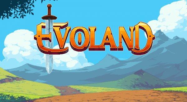 [Steam] Evoland für NUR 2,49€ !