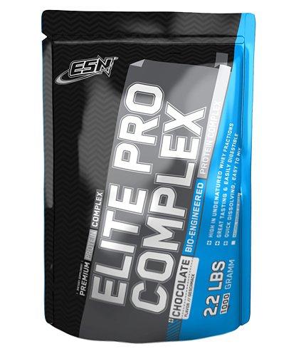 ESN Elite Pro Complex, 1000g Standbeutel Mehrkomponenten Protein @fitmart.de